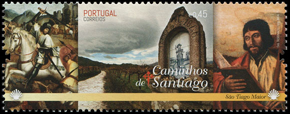 Roads to Santiago. Chronological catalogs.