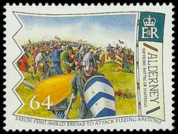 The 950th Anniversary of the Battle of Hastings. Chronological catalogs.